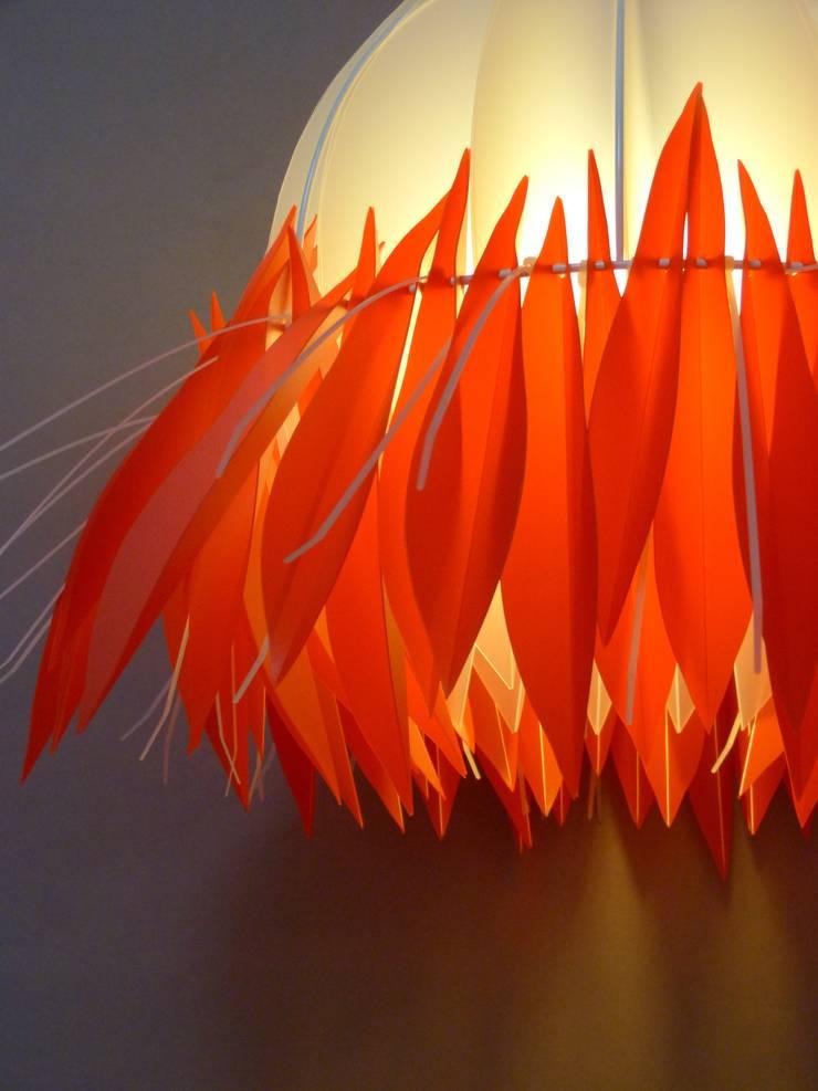 Lampe Cocotte: Art de style  par MARIE BARTHES