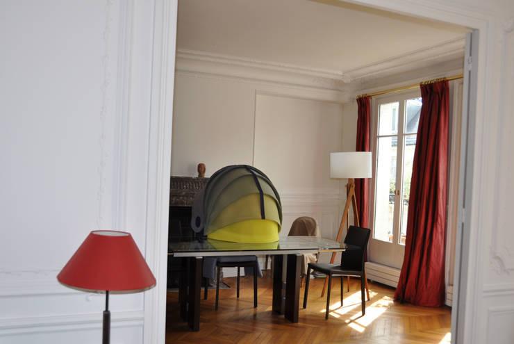 Tatou: Bureau de style  par Prisca Renoux