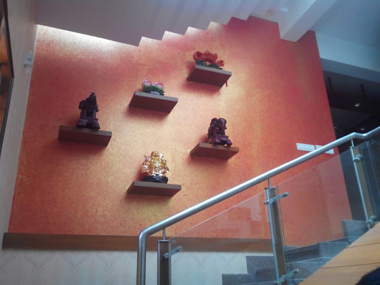 Mrs. Rekha Ramya Nayak:  Houses by Geometrixs Architects & Engineers