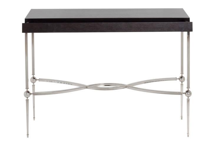 Justin Van Breda - Sphere Console Table:  Dining room by Justin Van Breda