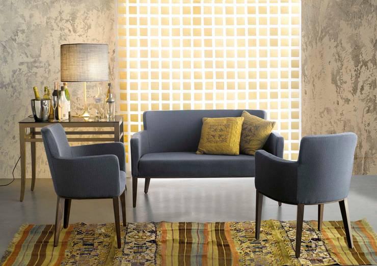 Living room by TOPLINE