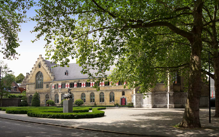 Kruisherenhotel:  Hotels von Gira, Giersiepen GmbH & Co. KG
