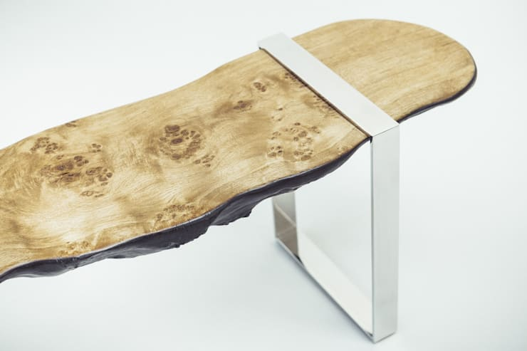 Orinico Bench:   by Henry Swanzy