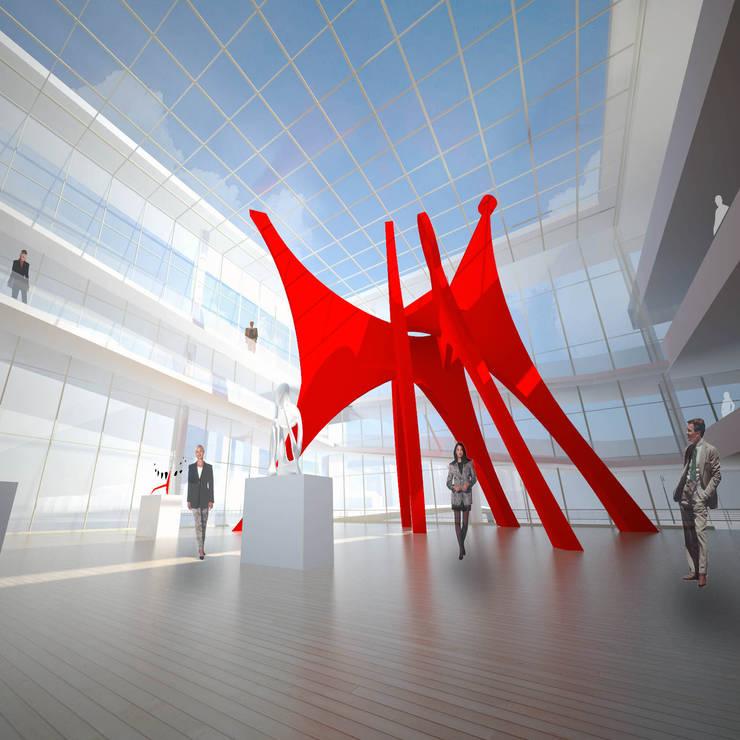 Galeria Principal:   por Paula Werneck Arquitetura