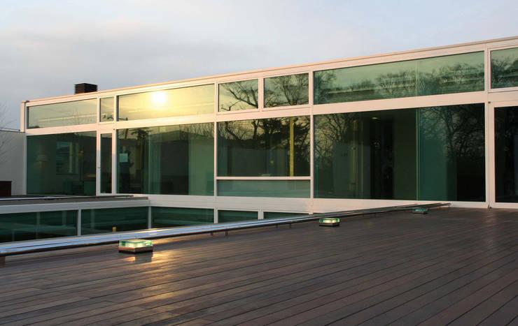 Oz House:  de estilo  de Ricardo Bofill Taller de Arquitectura