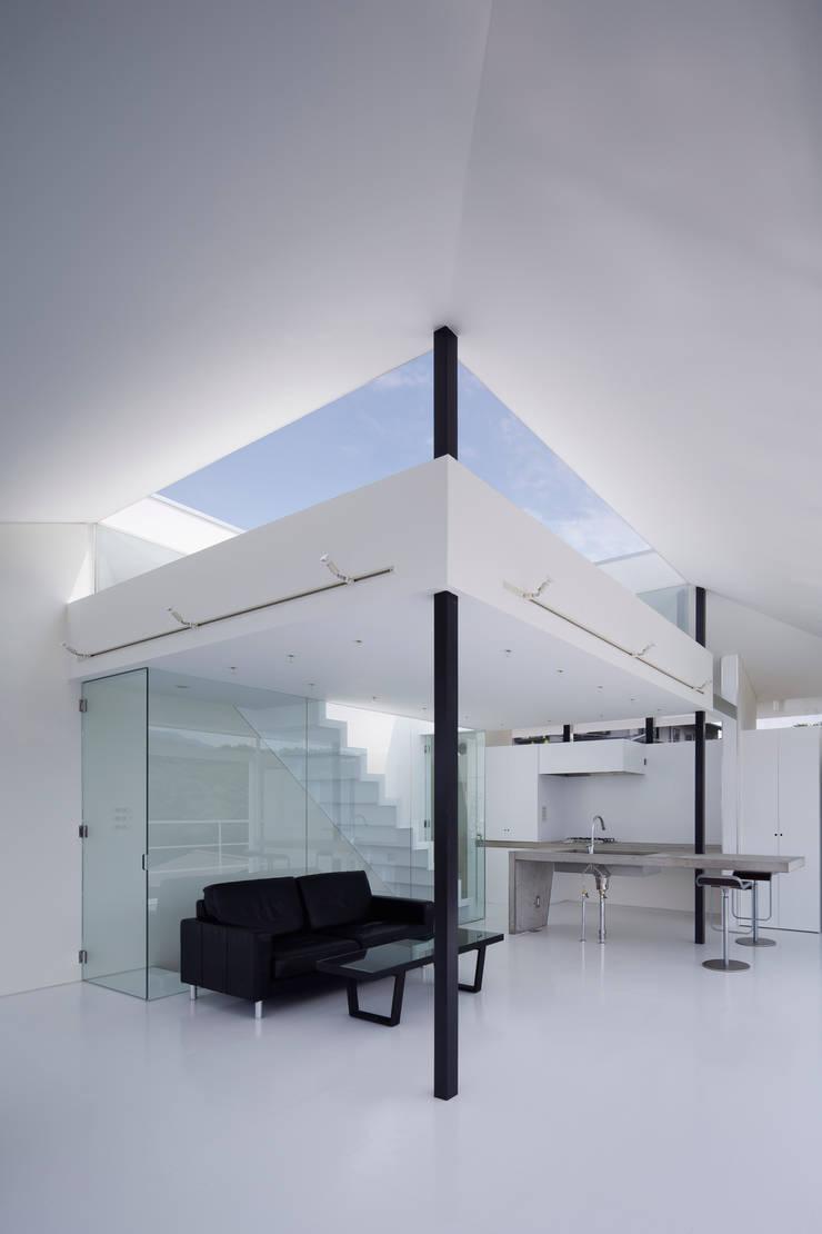 House in Narazaka von Yoshiaki Yamashita Architect&Associates