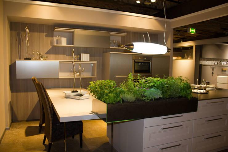 LAXINTAGE KÜCHEN :  Küche von laXintage küchen manufactur