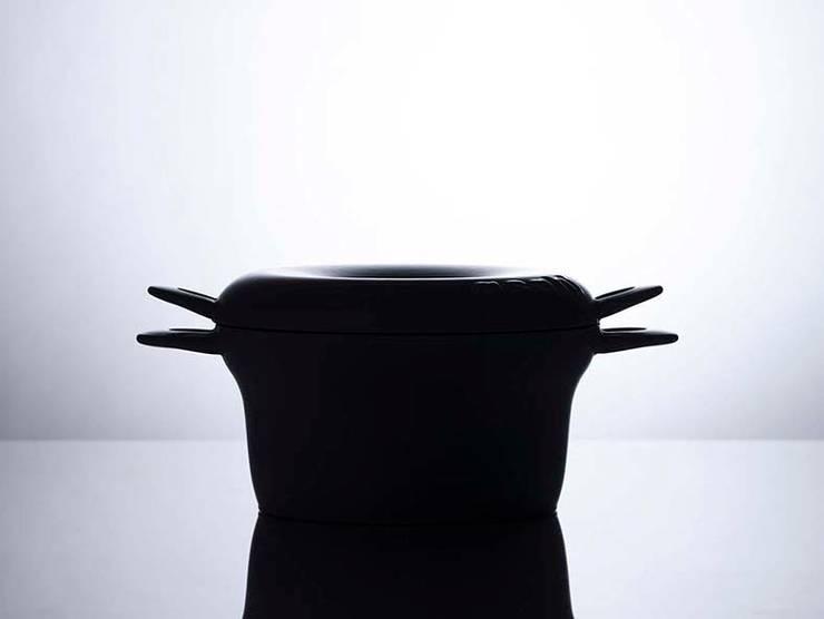 COTOCOTO: Shirai Design Lab.が手掛けたキッチンです。