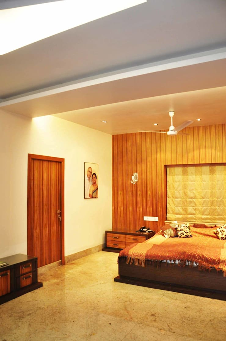 New Alipore, Residency:  Houses by Dimensions