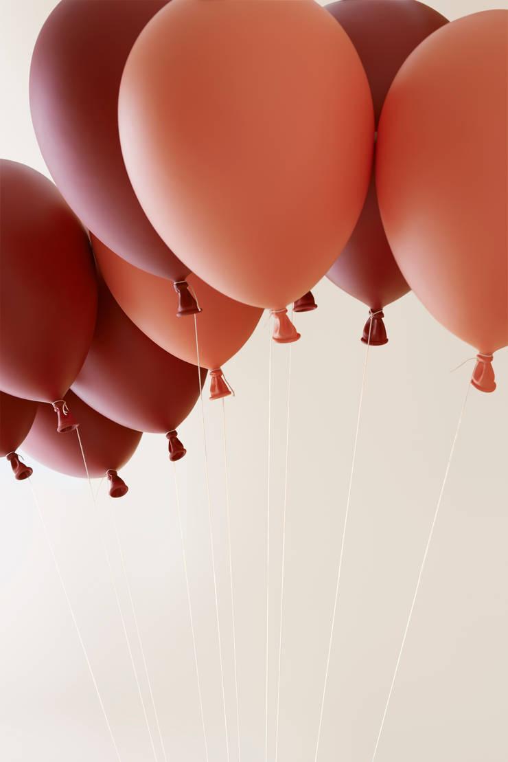 Balloon Chair: h220430が手掛けたです。