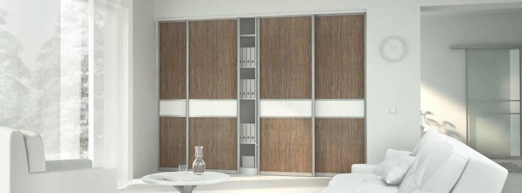 Möbelmanufaktur Grube Carl GmbH: rustik tarz tarz Oturma Odası