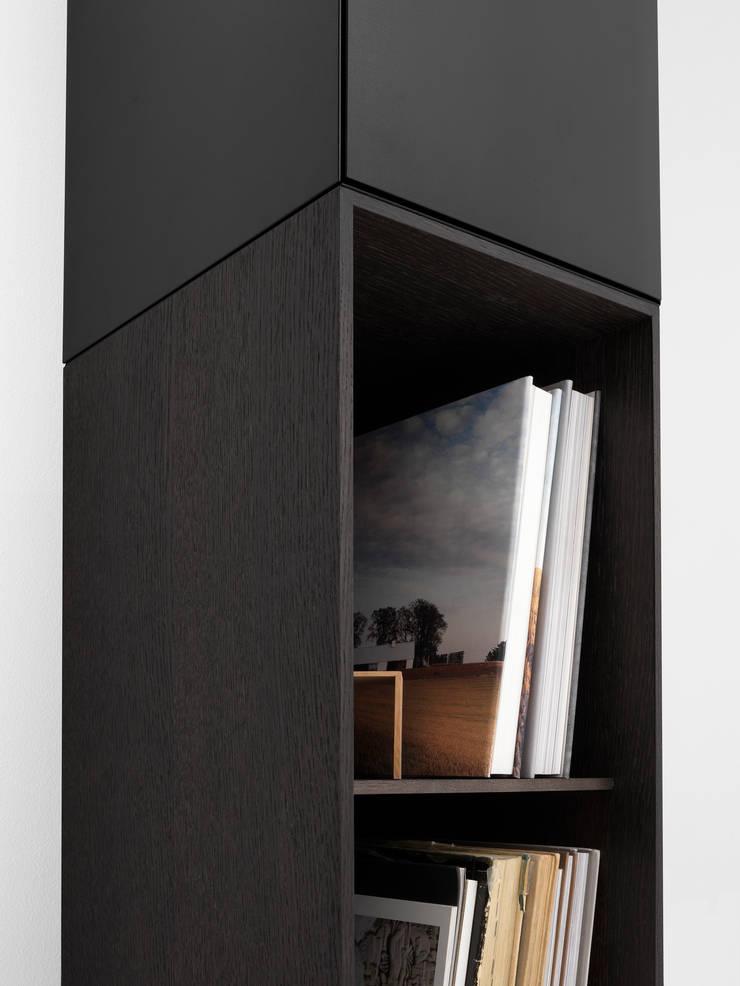 BOXES:  Woonkamer door Pastoe