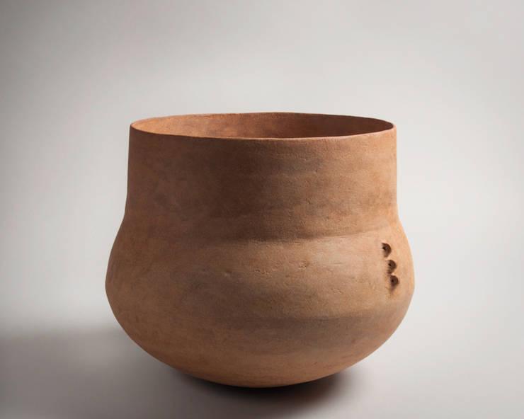 Céramiques: Art de style  par SYLVIE ENJALBERT