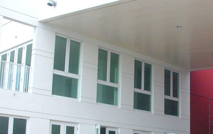 Ananda:  de estilo  de Ricardo Bofill Taller de Arquitectura