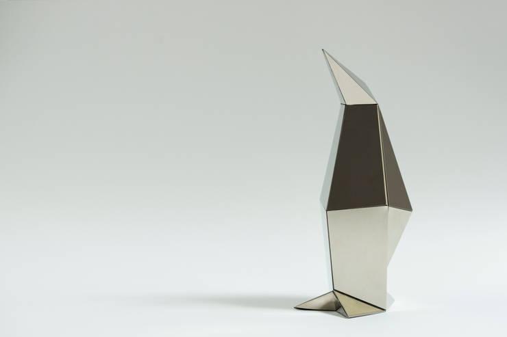 Sculptures:   by Poligon