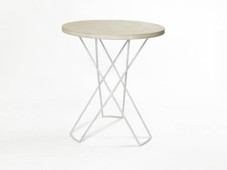 Rebar Table:   by SetWorkshop
