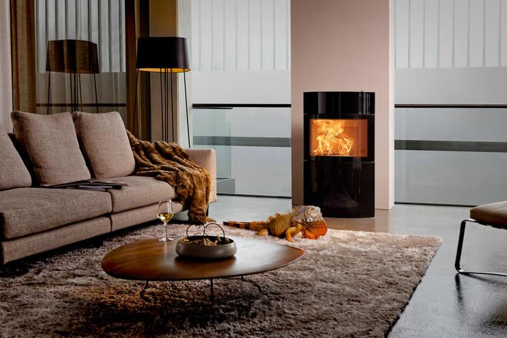 Fynn Xtra:  Wohnzimmer von Austroflamm GmbH