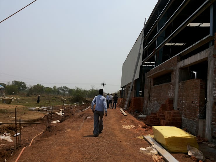 RAJNANDGAON_CHATTISGARH:   by ARCHI SPACE CONSULTANT