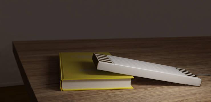 Pyxis - Lumière et Formes: Art de style  par Liberty Adrien