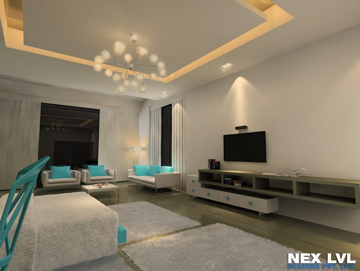 AMBIKAPUR:   by NEX LVL DESIGNS PVT. LTD.