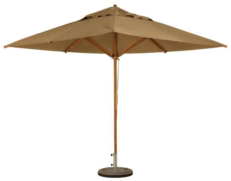 Bambou:  de style  par symoparasols.com