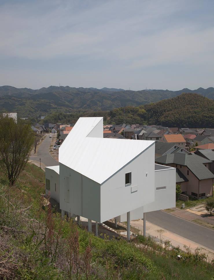 8008: Hiroyuki Arima + Urban Fourthが手掛けたです。