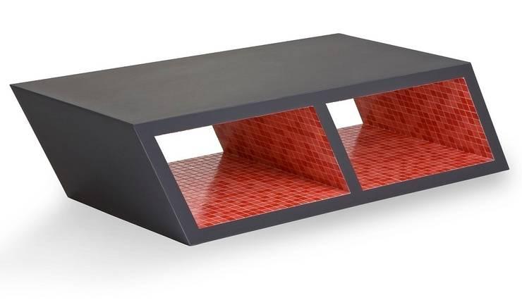 Couchtisch:  Wohnzimmer von Tile Style