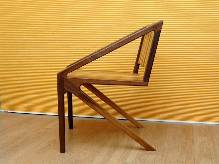 reed chair: parr의  거실