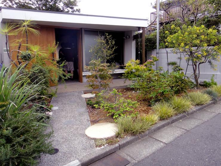 Kurihama no ie  「久里浜の家」: Ar.Kが手掛けた家です。