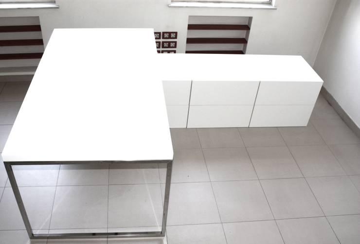 mobiliario: Estudio de estilo  de Arquitectura e Interiorismo en Cadiz