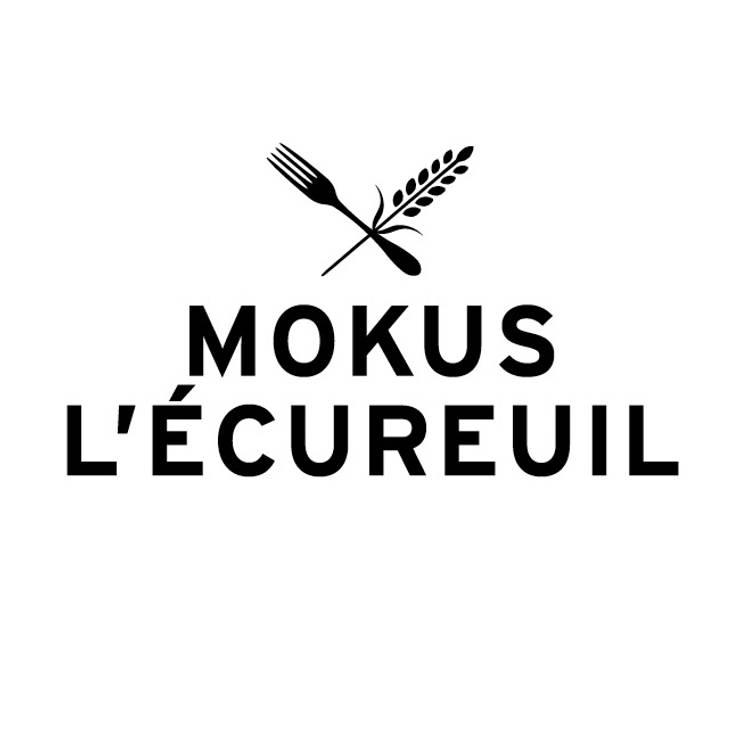 Mokus L'Ecureuil :  de style  par Pierre Leon LUNEAU