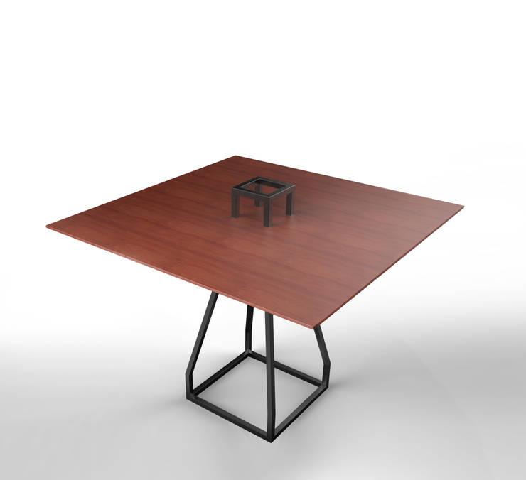 PRIMO : Cucina in stile  di Designer
