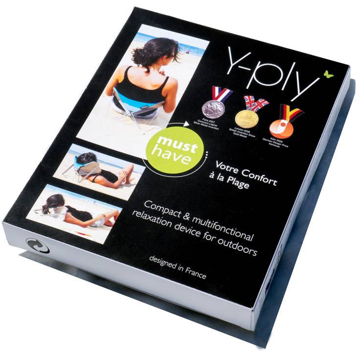 Y-ply:  de style  par contact253