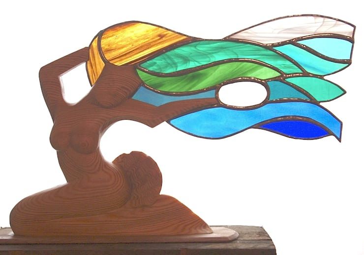 Artwork by Maritima Wood Carving,