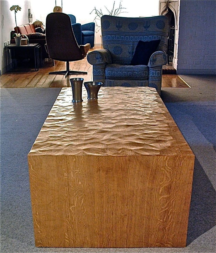 """Low water""  Table:  Living room by A. P. Lapthorn"