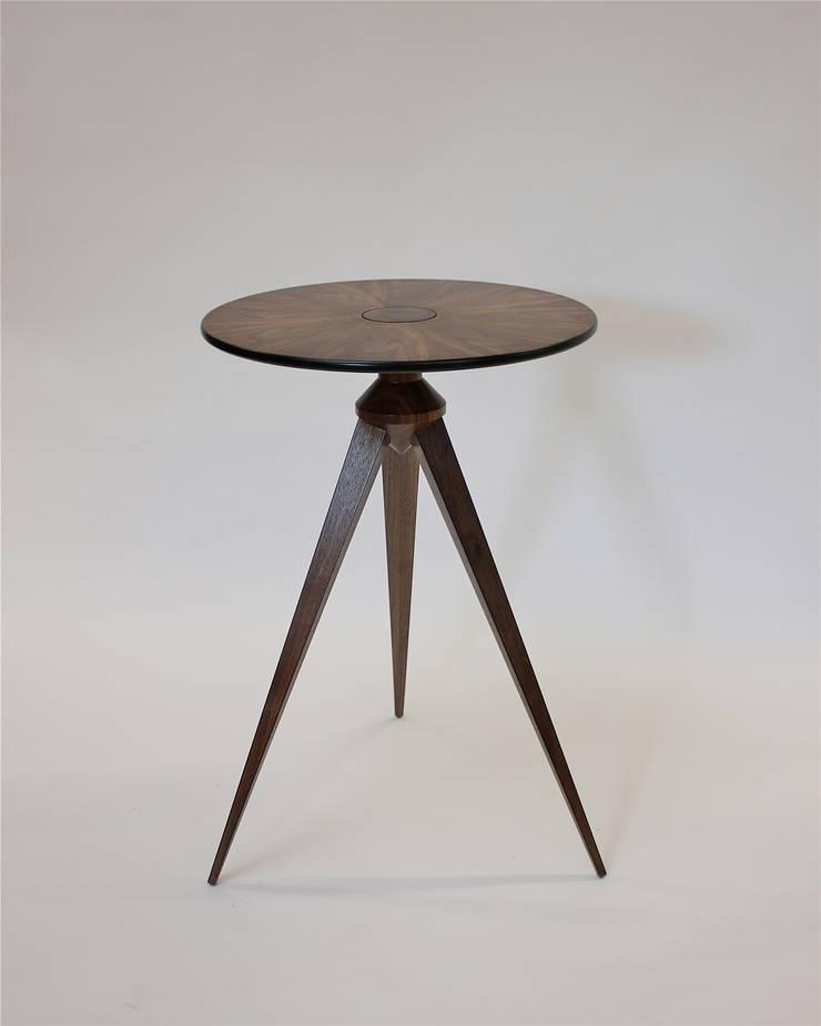 Orbital Table:  Household by A. P. Lapthorn