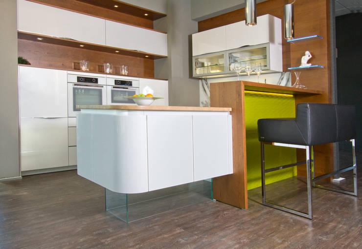 Pronto Design:  Wände & Boden von Wohnkork Produktions- und Handels GmbH,