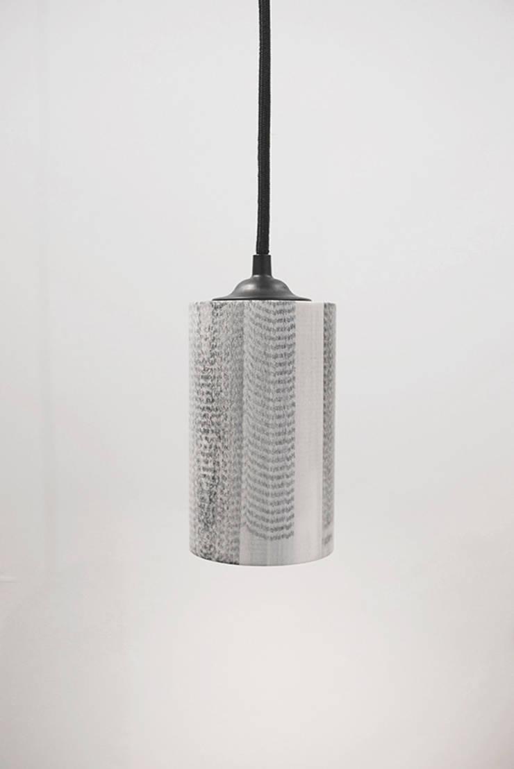 L'Ensorceleuse: Salon de style  par Chloé Carpentier