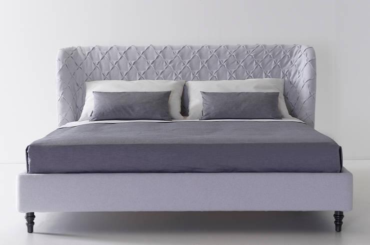 Nube Italia:  tarz Yatak Odası