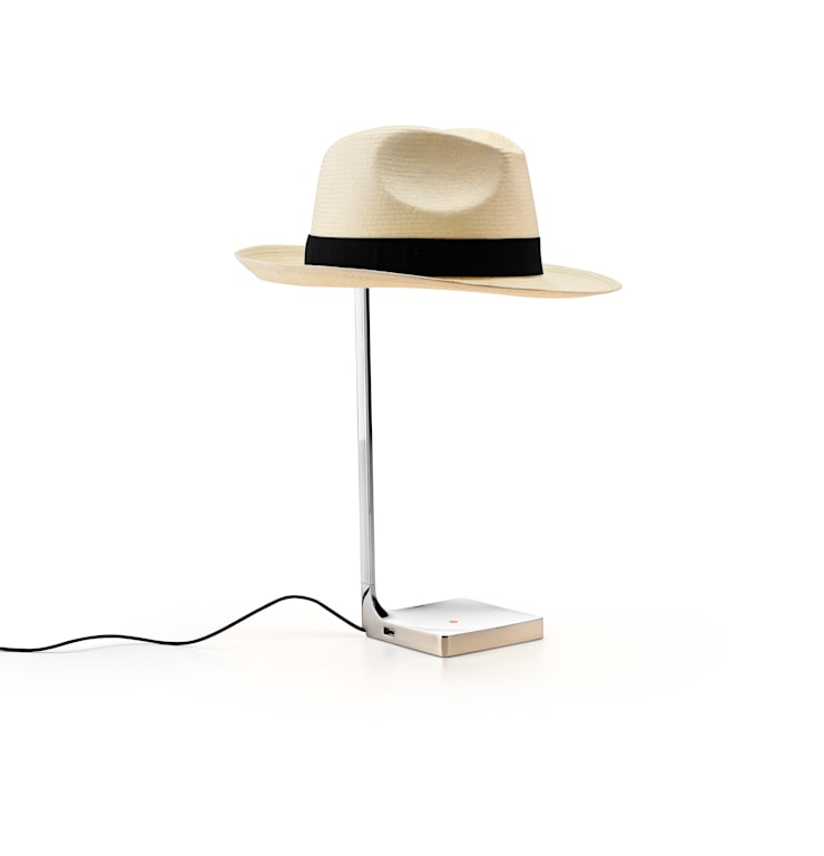 Chapo by Philippe Stark for Flos:   by Flos Lighting