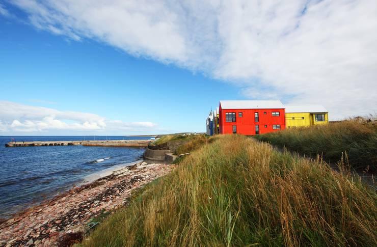 The Inn at John O'Groats:   by GLM