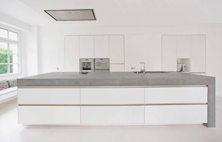 p3 - ww küchen design:  Küche von walter Wendel