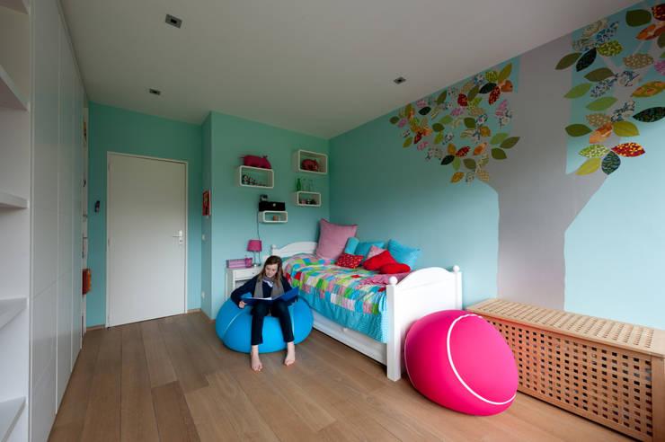 THE BOOL: Chambre d'enfants de style  par info2596