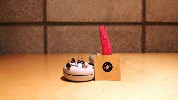 Doughnut cong: kyuhowen의  가정 용품