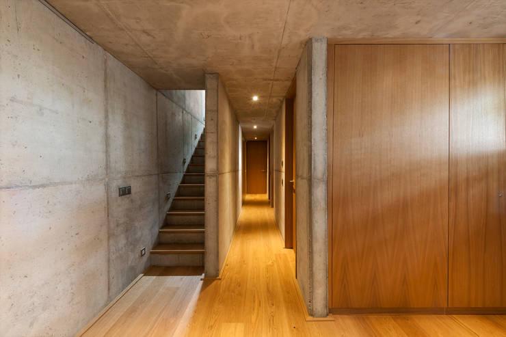 © arcs architekten: moderne Häuser von arcs architekten
