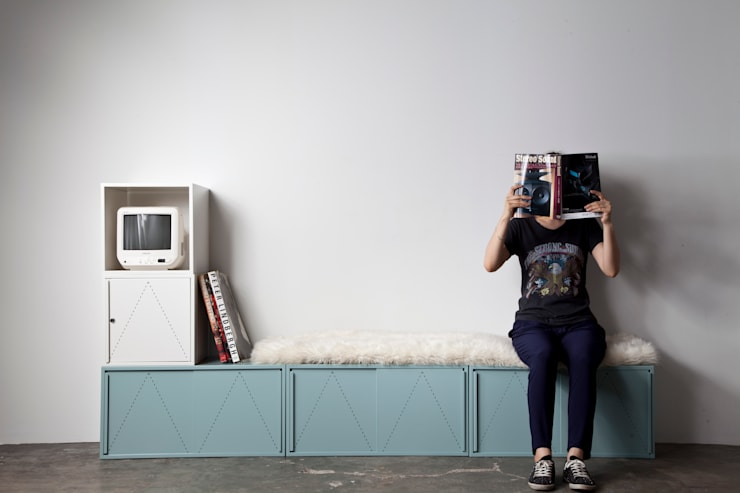 XELECT BOX_STUDIO CONCEPT CUT : THE THING FACTORY 의  가정 용품
