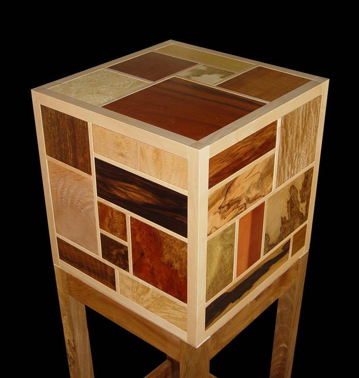 Cabinet : 4-5-6+1: Art de style  par Xulokopos