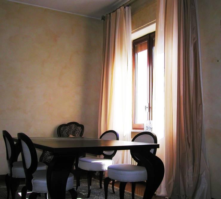 Pranzo:  in stile  di Gianni Maria Giaccone