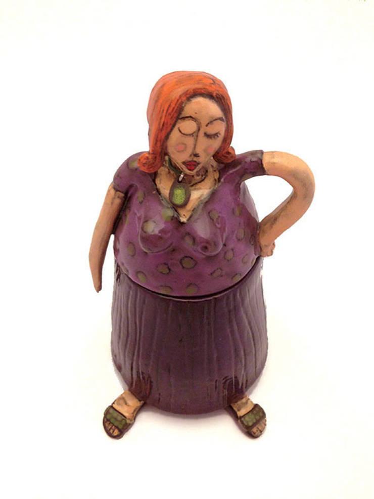 Madame Purple: Art de style  par VINCENT DELPHINE