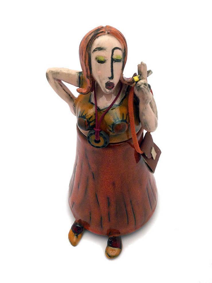 Madame Camelle: Art de style  par VINCENT DELPHINE